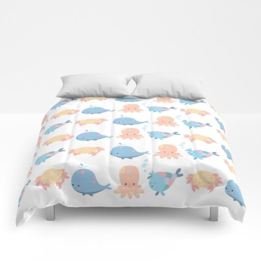 sea-friends-pt2-comforters