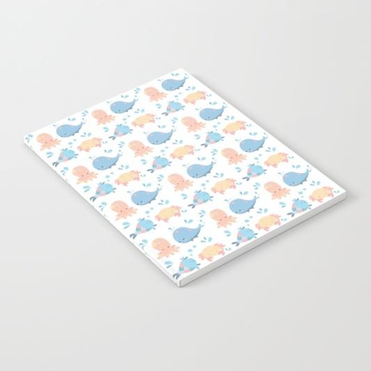 sea-friends-pt2-notebooks