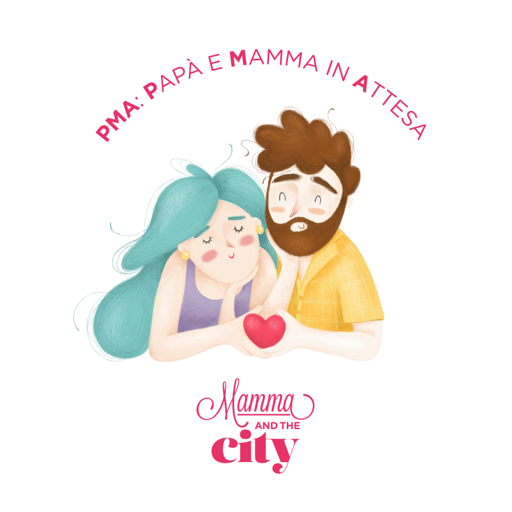 mamma and the city - PMA