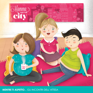 mamma and the city-01