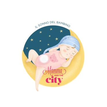 mamma and the city - il sonno del bambino